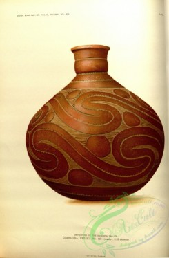 crockery-00043 - Superb bottle