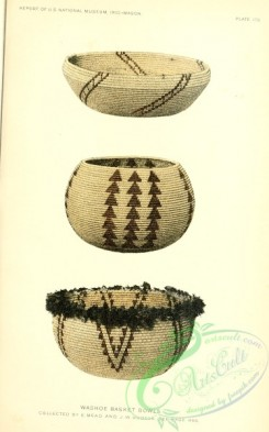 crockery-00085 - 029-Washoe Basket Bowl