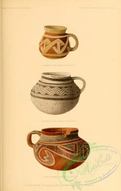 crockery-00179 - 013-Dippers from Chevlon, Homolobi and Chaves Pass