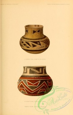 crockery-00182 - 016-Vases from Chevlon