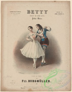 dances-00407 - 1587-Melle, Fuoco , Mr, Petipa, Betty, ballet en deux actes, polka-walse, Academie royale de musique,Additional Betty