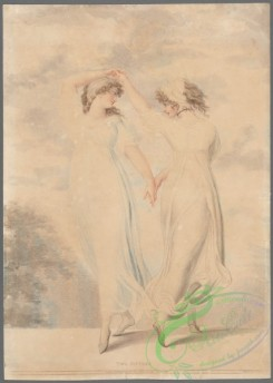 dances-00427 - 1824-Two sisters