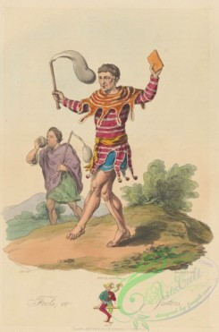 dances-00549 - 0997-Clowns and jesters in nineteenth-century printsAdditional Premieres illustrees