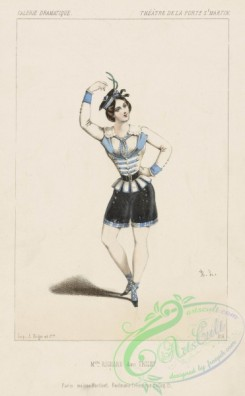 dances-00631 - 1772-Melle Richard dans Trilby,Additional Trilby