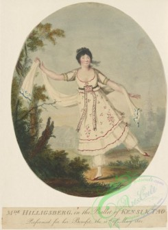dances-00635 - 1794-Mde, Hilligsberg in the ballet of Ken-si , Tao, performed for her Benefit the 14th of May 1801,Additional Ken-si and Tao
