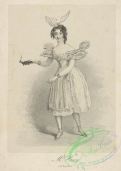 dances-00856 - black-and-white 0317-Mrs, Honey, (as Psyche),Additional Cupid