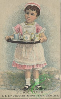 ephemera_advertising_trading_cards-00026 - 0026-Young waitress, nippy, holding tray, salver, with cups, breakfast [1879x3000]