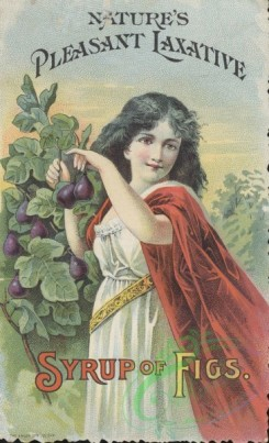 ephemera_advertising_trading_cards-00201 - 0201-Woman with figs, red cloak, tunic [1475x2422]