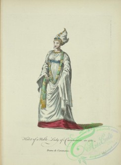 fashion-00837 - 076-Habit of a noble lady of Caramania in 1581, Dame de Caramanie