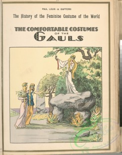 fashion-01363 - 127-The comfortable costumes of the Gauls