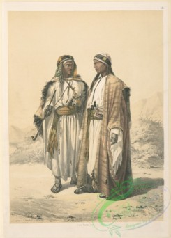 fashion-01584 - 013-Bedouins from the vicinity of Suez