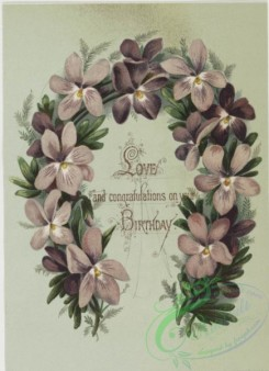 goodluck-00023 - 85-Birthday and Christmas cards depicting flowers, Santa Claus, reindeer, and people carolingzzz108058 [826x1139]