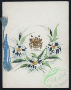 menu-00441 - 00531-Botanical frame, Logo