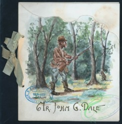 menu-00544 - 00641-Man with rifle, hunter