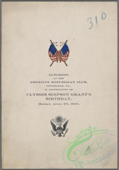 menu-03551 - 03462-USA flag, Heraldry