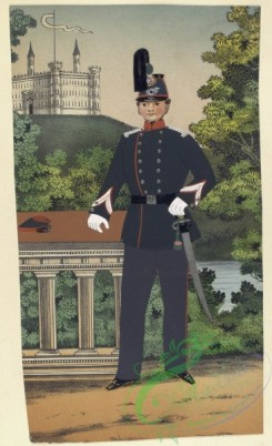 military_fashion-00151 - 103242-Luxembourg, 1891-1900-Cadett vom Jager Corps