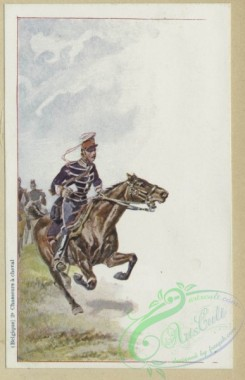 military_fashion-00856 - 105678-Belgium, 1890-1896-Belgique) 2_ Chasseurs a cheval