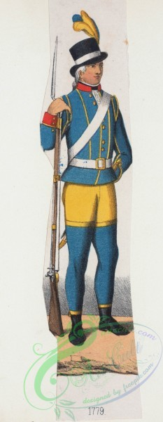 military_fashion-01828 - 108505-Norway and Sweden, 1779