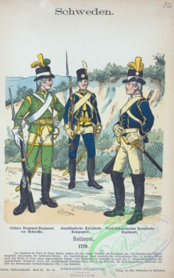 military_fashion-01833 - 108512-Norway and Sweden, 1779