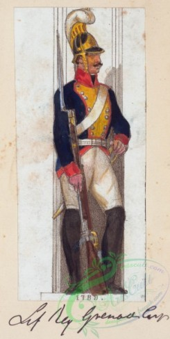 military_fashion-01892 - 108571-Norway and Sweden, 1783-1796