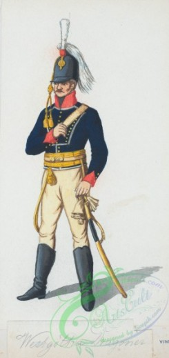 military_fashion-01937 - 108657-Norway and Sweden, 1807