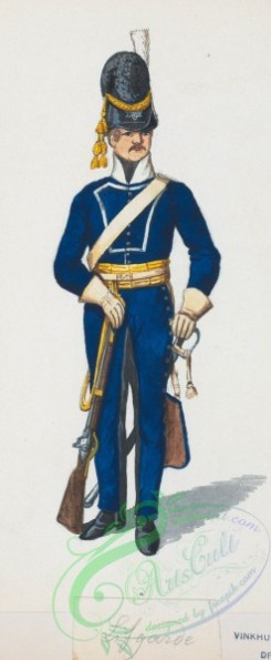 military_fashion-01939 - 108659-Norway and Sweden, 1807