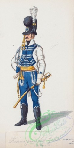 military_fashion-01941 - 108661-Norway and Sweden, 1807