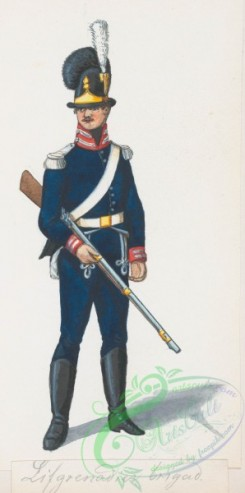 military_fashion-01954 - 108674-Norway and Sweden, 1807