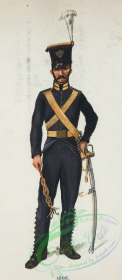 military_fashion-01967 - 108690-Norway and Sweden, 1808