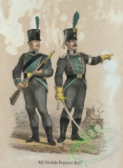military_fashion-01971 - 108694-Norway and Sweden, 1808