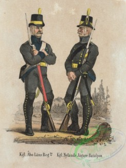 military_fashion-01974 - 108697-Norway and Sweden, 1808