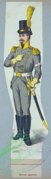 military_fashion-01986 - 108709-Norway and Sweden, 1808