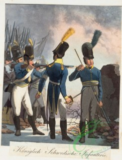 military_fashion-02001 - 108729-Norway and Sweden, 1810-1813