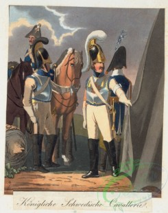 military_fashion-02004 - 108732-Norway and Sweden, 1810-1813