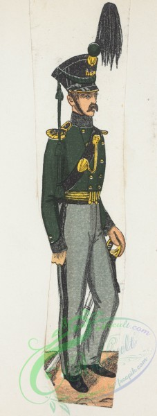 military_fashion-02023 - 108757-Norway and Sweden, 1810-1813
