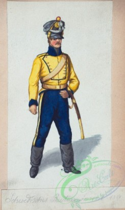 military_fashion-02027 - 108763-Norway and Sweden, 1814
