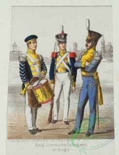 military_fashion-02032 - 108769-Norway and Sweden, 1814