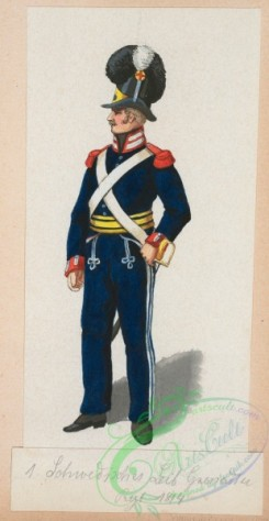 military_fashion-02055 - 108804-Norway and Sweden, 1814