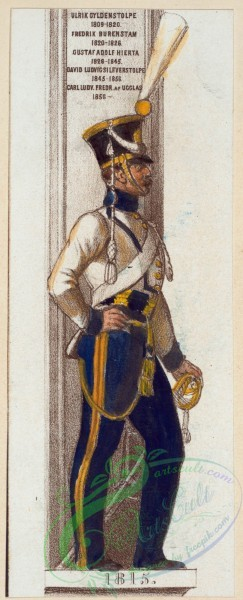 military_fashion-02062 - 108812-Norway and Sweden, 1815