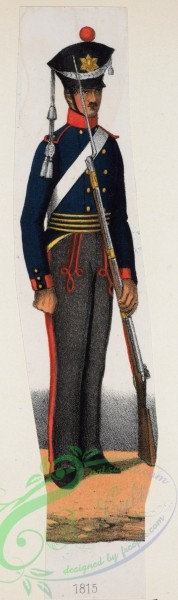 military_fashion-02065 - 108815-Norway and Sweden, 1815