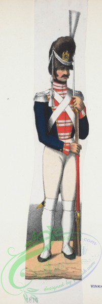 military_fashion-02087 - 108838-Norway and Sweden, 1816-1824