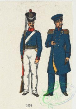 military_fashion-02096 - 108849-Norway and Sweden, 1816-1824