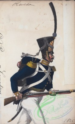military_fashion-02119 - 108876-Norway and Sweden, 1825-1827