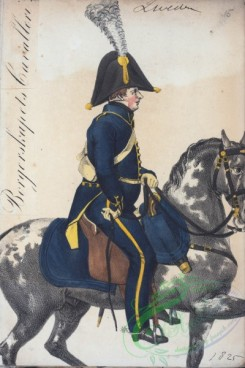 military_fashion-02128 - 108885-Norway and Sweden, 1825-1827
