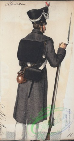 military_fashion-02133 - 108890-Norway and Sweden, 1825-1827