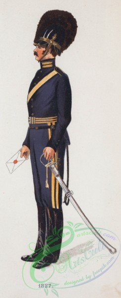 military_fashion-02145 - 108904-Norway and Sweden, 1825-1827