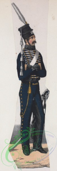 military_fashion-02148 - 108907-Norway and Sweden, 1828-1835