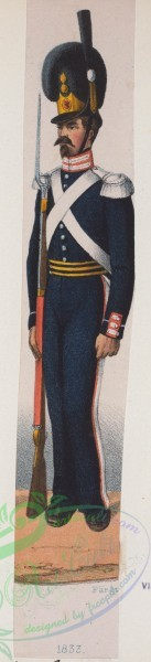 military_fashion-02163 - 108933-Norway and Sweden, 1828-1835