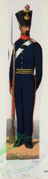military_fashion-02190 - 108999-Norway and Sweden, 1837-1839
