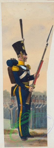 military_fashion-02195 - 109004-Norway and Sweden, 1837-1839
